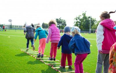 Kids Activity Providers: How to compete in a saturated market
